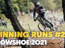 Video: vítězné jízdy ze Svěťáku z Snowshoe