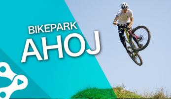Video: Bike Mission On Tour - Znáš malou Kálnici? Bikepark AHOJ
