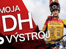 Video: Rastislav Baránek - Bike Mission - Ako vyzerá moja základná zjazdová výstroj?