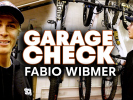 Video: Garage check - vočekuj garáž a bajky Fabia Wibmera