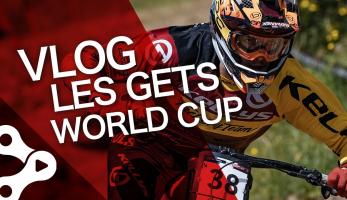 Video: Rastislav Baránek - Bike Mission -  Stačí 7 jázd na postup do finále svetového pohára?
