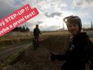Video: Tomáš Zejda - Nový STEP-UP! Stavba a první test!