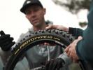 Prototyp: Pirelli se spojilo s Fabienem Barelem na vývoji a testování plášťů