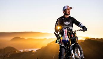 Dokument: The Road Back - jak se Brook Macdonald po zranění vracel k závodění