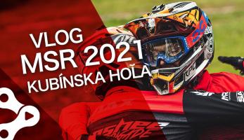 Video: Bike Mission -  Najnáročnejšie finále Slovenského pohára 2021