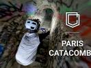 Video: Antoni Villoni ti ukáže pařížské katakomby