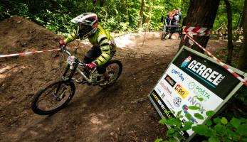 Report z WBS: Gergel vítězí v úvodním závodu WBS v Mostkovicích