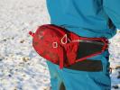 Test: Osprey Seral 4 - malá ledvinka s velkým vodním vakem