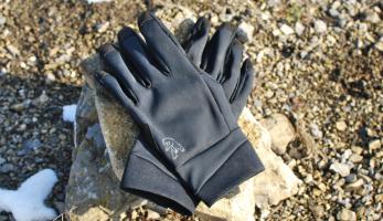 Test: rukavice Chromag Raven - nepromoknou, neprofouknou a zachovají cit na gripu