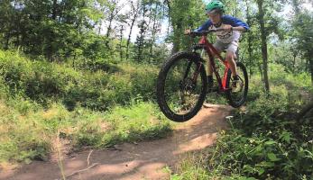 Pět zásadních parametrů výběru horského kola pro dítě či juniora