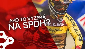 Video: Rastislav Baránek - Bike Mission - Slovenský pohár v zjazde mojimi očami