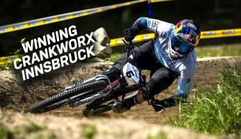 Video: Tomáš Slavík přiváží zlatou medaili z Crankworx World Tour