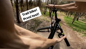 Video: Tomáš Zejda - poskládal trailového pevňáka a rovnou ho otestoval