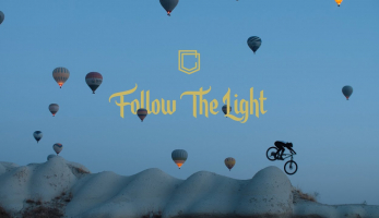 Video: Kilian Bron - Follow The Light