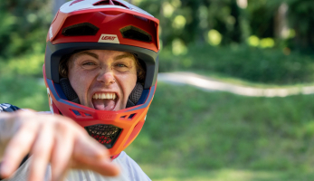 Dokument: Jak se Keegan Wright stal profi jezdcem - Rooted in New Zealand
