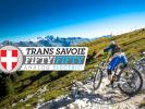 Trans-Savoie Fifty / Fifty - spojuje ebiky a normální kola, stejně jako závod i dobrodružství