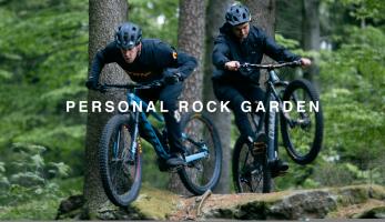 Video: Personal Rock Garden - Vašek Kolář, Dominik Puffer