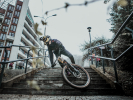 Report: Jak nám Datel málem nedoletěl - Stráňův pohled na city downhill v Polsku