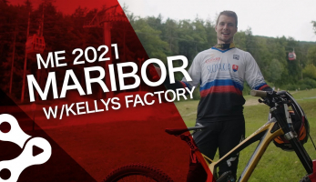 Video: Bike Mission - MARIBOR ME 2021 with Kellys Factory Team