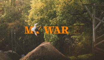 Video: My War II - Paul Couderc