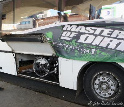 Info Czech Masters Of Dirt Bus Es Vienna 2013 Dolekop Com