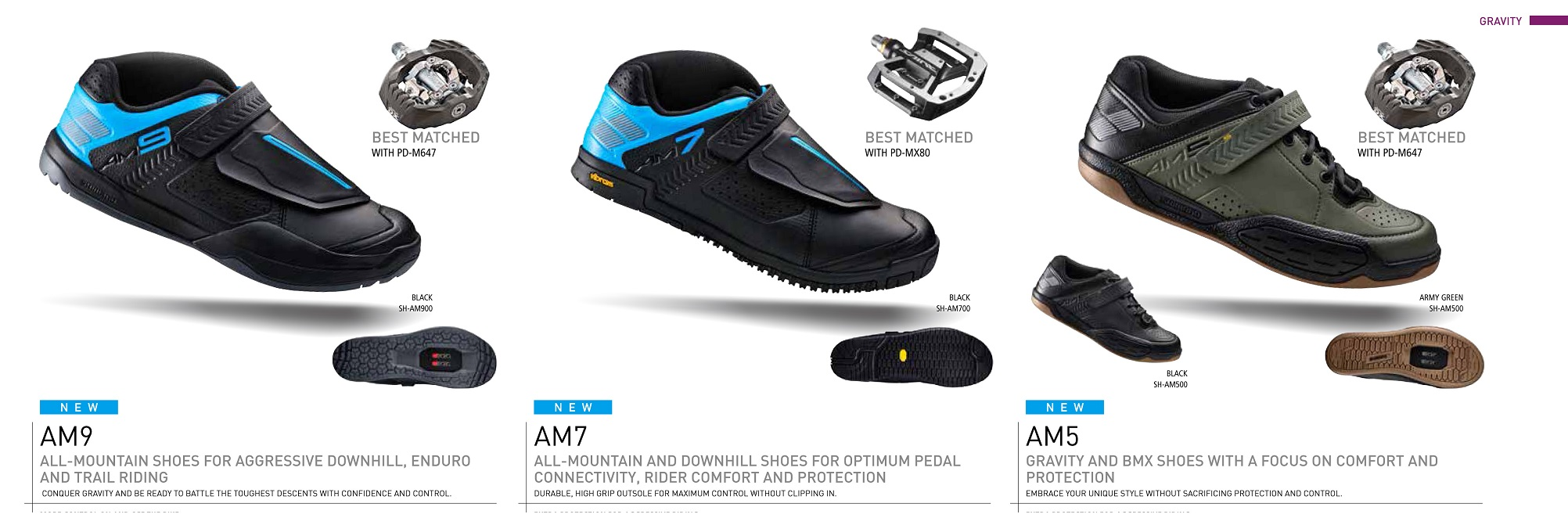 Shimano Atb Shoe Review