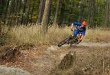Škola jízdy - pokročilejší - trailové ježdění