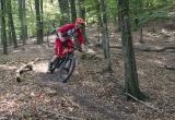 Základy jízdy na horském kole pro firmu Phonexia
